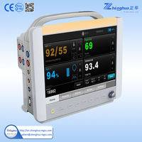 Hospital Equipment ICU use 12