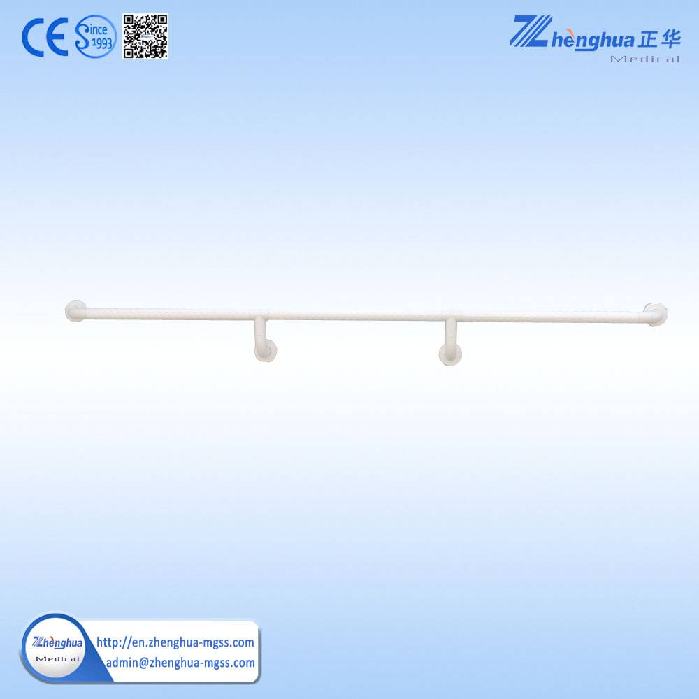 Medical Equipment PVC Stair Medical Handrail