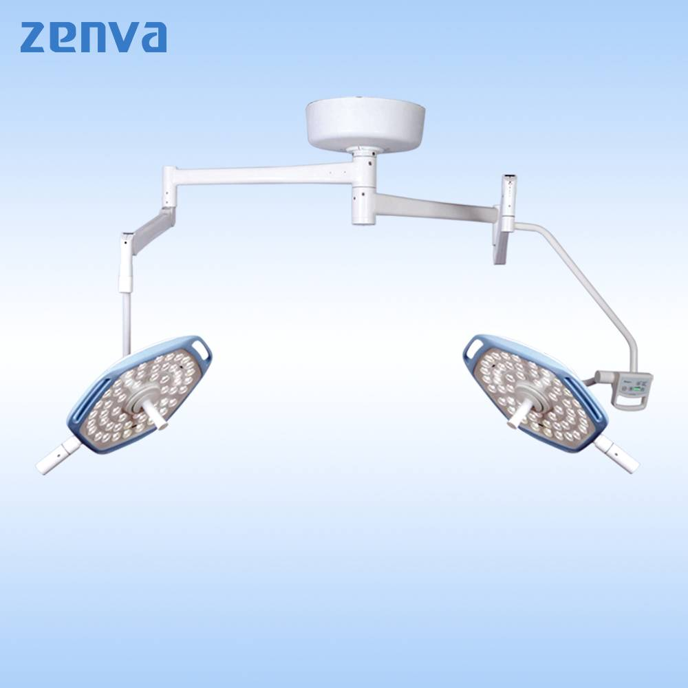 China Hot sale ceiling surgical led lamp manufacturers