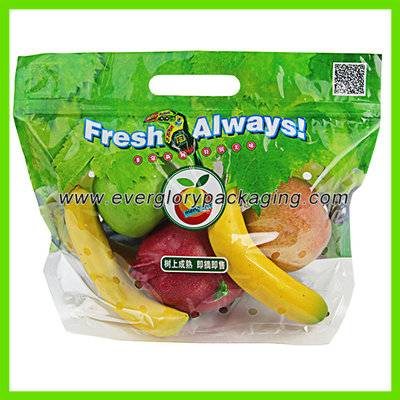 Hot sale high quality plastic fruit bag