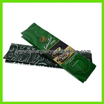 Side gusset colorful coffee bag wholesale