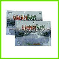 fish baits packing bags,hot sale fish baits packing bags,high quality fish baits packing bags,bait bags for fishing,bait bag for fishing,plastic packaging,clear plastic packaging,plastic product packaging,plastic for food packaging,stand up packing bag