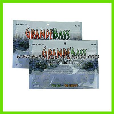 fish baits packing bags