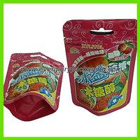 candy packaging bag,stand up candy packaging bag,printed stand up candy packaging bag