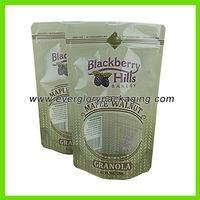 plastic food packaging bag,Stand up plastic food packaging bag,Stand up plastic food packaging bag with ziplock