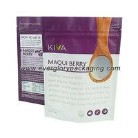 printed food bags,stand up printed food bags with ziplock,Matt color stand up printed food bags with ziplock
