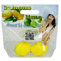 Lemon Packaging Bag,Plastic Laminated Pouch,Laminated Pouch