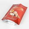 Food Grade Stand up Foil Bag 200g Soft Nougat Bag