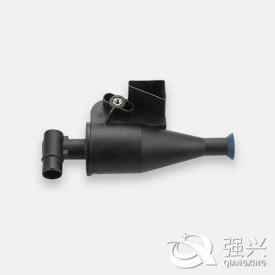 Oil separator for BMW 11151747066