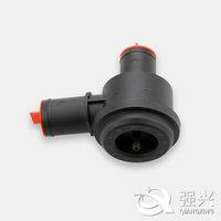 06A145710P,oil separator,oil trap,cut-off valve,oil water separator,air oil separator,oil mist separator,cut-off valve VW,oil trap VW