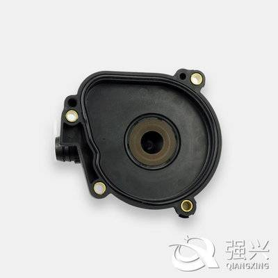 Oil trap for BENZ 2720100631