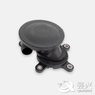 Oil trap  for BENZ 2750100291