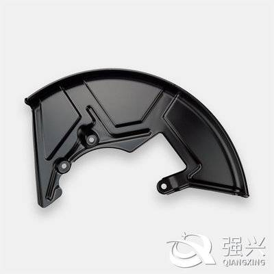 Splash panel for VW 8N0615311C