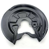 1K0615612P,Splash shield‎,Brake Dust Shield,Cover plate,Splash plate,Backing plate,Protection plate ,Protective Plate,Brake Disc,Splash panel,Splash panel AUDI