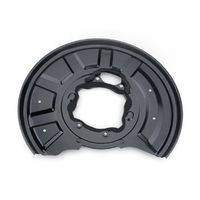 2124200344,Splash shield‎,Brake Dust Shield,Cover plate,Splash plate,Backing plate,Protection plate ,Protective Plate,Brake Disc,Splash panel,Splash panel MERCEDES-BENZ