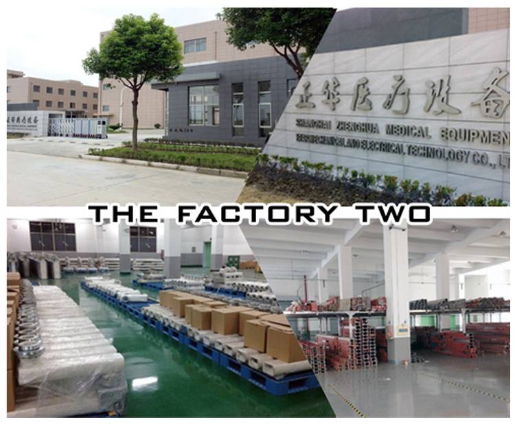 double head led operating lamp factory